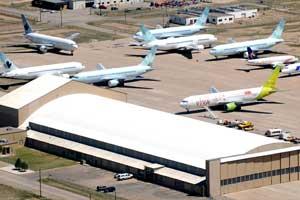 AerSale Aircraft & Engine Operations Center