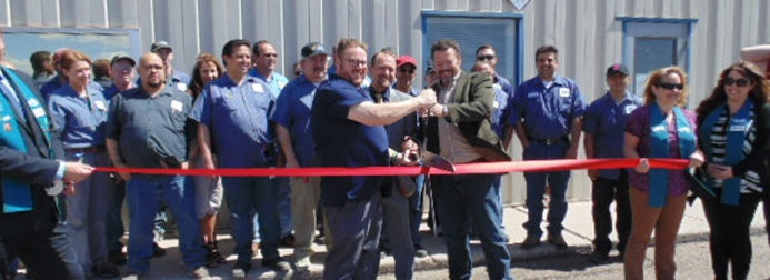 AerSalePressRelease_RibbonCutting